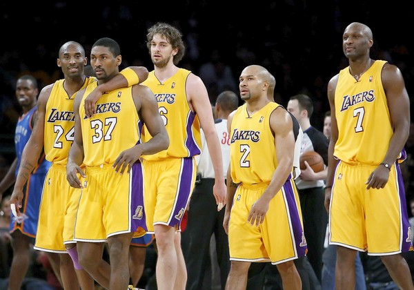 Lakers-2010